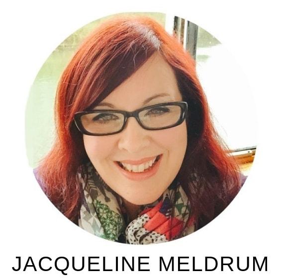 Jacqueline Meldrum